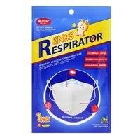 Maski szybkiej dostawy jednorazowe pyłoszczelne i oddychające przemysłowe maski przeciwpyłowe maska ochronna PM2.5 przenośne w Chemiczne respiratory od Bezpieczeństwo i ochrona na