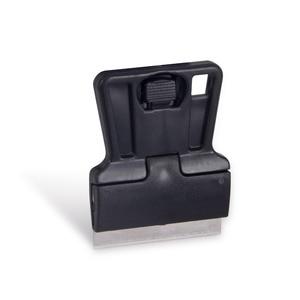 Image 3 - EHDIS 100pcs רכב ניקוי מגב להב 3pcs סיבי פחמן ויניל פלדה גילוח מגרד זכוכית דבק מדבקת מסיר חלון גוון כלי