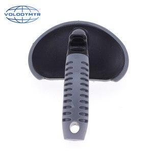 Image 3 - Escova de roda de Pneu Mais Limpo Universal TPR Lidar com o Super Stiff Cerdas Ferramentas para Limpeza Do Carro Detalhamento Auto Lavar Detalhe