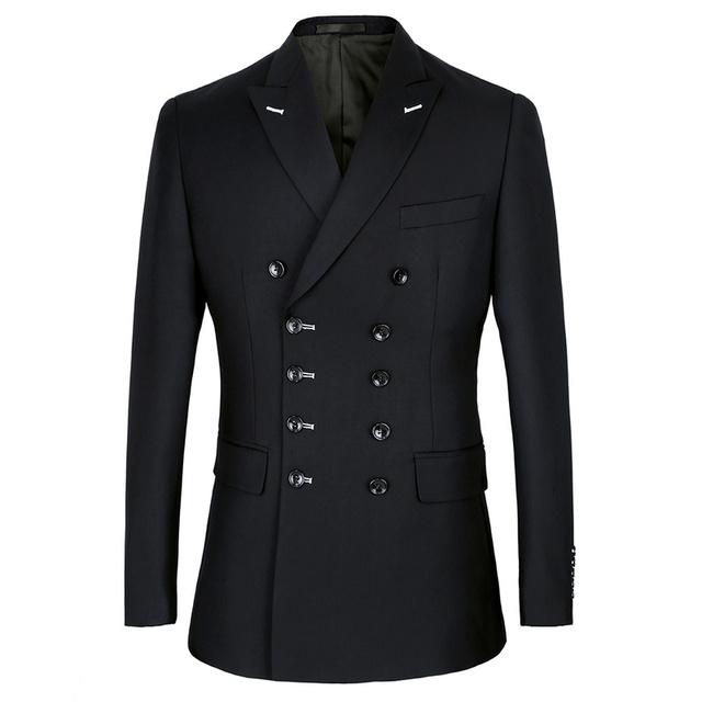 Men's Suits, Slim Fit, Double Breasted