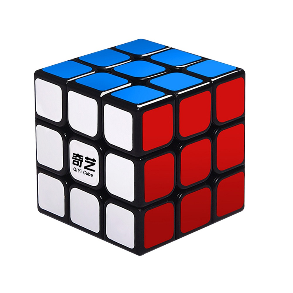 Speed-Cube Magicos Rotation Cubos 3x3x3 Home-Games Professional Children for High-Quality