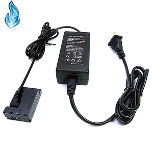Image 3 - Power AC Adapter Kits ACK DC50 (CA PS700 + DR 50 DC coupler NB 7L Fake battery) for Canon Cameras PowerShot G10 G11 G12 SX30 IS