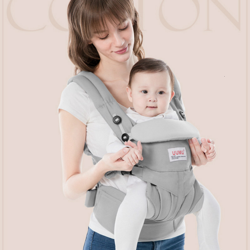 Baby Carrier Sling 0-36 Months Ergonomic Backpack