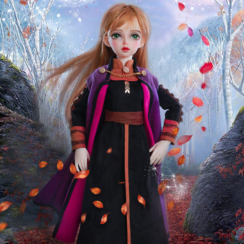 New Arrival Minifee Rens Fairyline Fairyland BJD SD Doll 1/4 Body Girls Boys Toys Eyes High Quality Gift  Resin Anime FL oueneifs fairyland fairyline momo bjd sd doll 1 4 body model baby girls boys eyes high quality toys shop resin figures fl