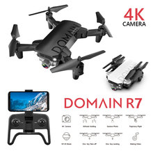 Mini Drones With Camera Hd 4K 720P Pocket Rc Helicopter Quadcopter Mini Drone For Kids Rc Helicopter 6ch Long Battery Boy Toys цена 2017