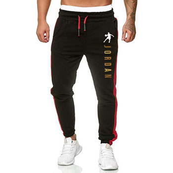 2020nowe spodnie do joggingu męskie spodnie sportowe spodnie do biegania spodnie męskie biegaczy bawełniane spodnie do biegania dopasowane obcisłe spodnie kulturystyka spodnie tanie i dobre opinie Ołówek spodnie CN (pochodzenie) Mieszkanie Poliester Aplikacje REGULAR 2 - 3 0 Pełnej długości 52262652 Na co dzień