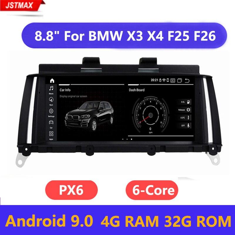 Speciale Prijs IPS 4G + 32G Android 9.0 Auto Multimedia