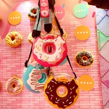 New Hot Donuts Children Water Bottle Kettle Cup Child Baby S
