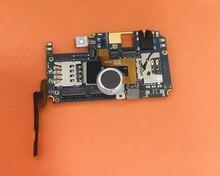Verwendet Original mainboard 3G RAM + 32G ROM Motherboard für HOMTOM HT50 MTK6737 Quad Core HD Kostenloser versand