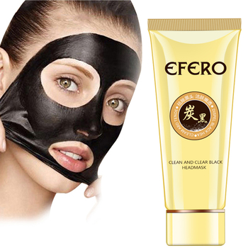 Face Mask Blackhead Remover Tearing Mask Deep Cleaning Skin Care Peel Off Masks Oil Control Deep Purifying Charcoal Black Mask moisturize star mask glitter peel off black mask face mask moisturizing nourish blackhead remover korean skin care