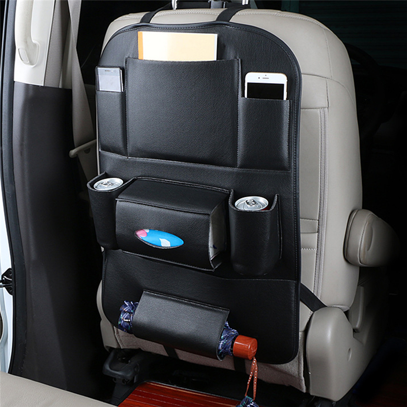 Storage-Bag Hanging-Pouch Car-Seat-Organizer Auto-Interior-Arrangement-Accessories Multi-Pocket title=