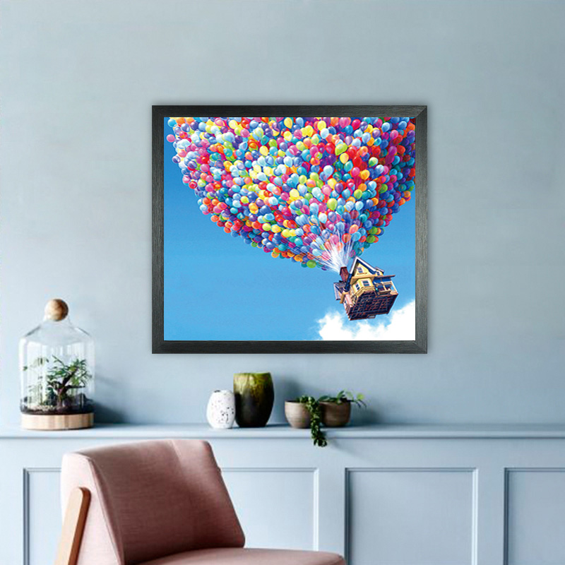 Painting Canvas Modern Wall Paintings