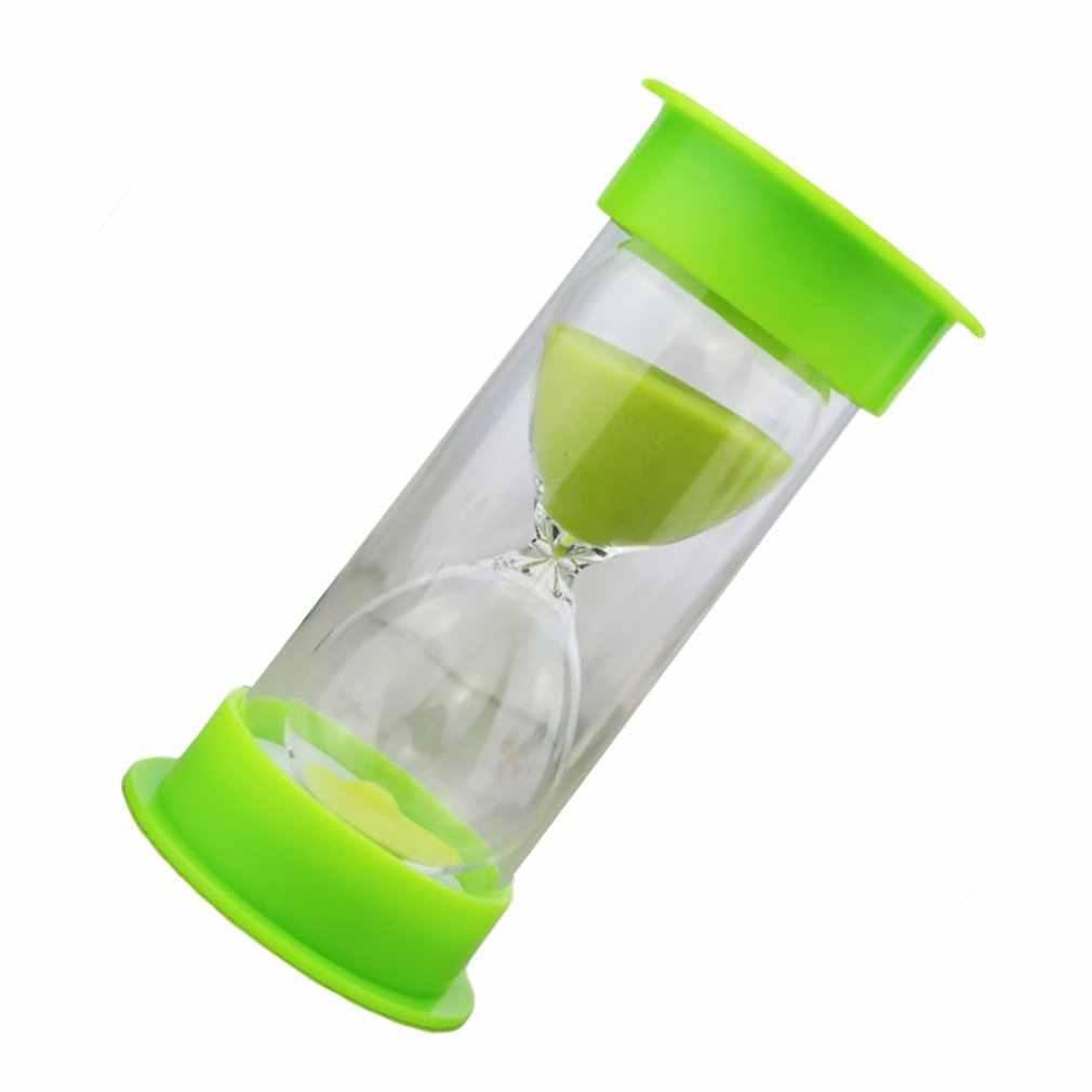5/10/15/60 30 minutos Temporizador Minuto Areia Relógio Relógio Uma Hora 45 Minutos Temporizador Presente decoração de casa ampulheta Cronometrados Deriva Areia