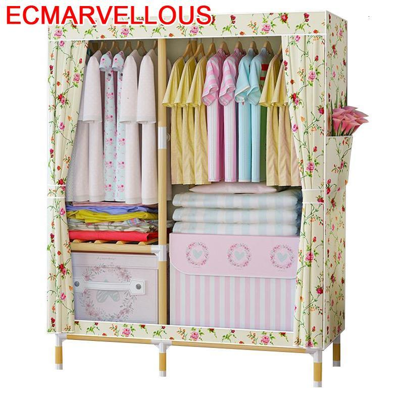 Ropa Home Szafa Moveis Mobilya Armario Armazenamento Mueble De Dormitorio Bedroom Furniture font b Closet b