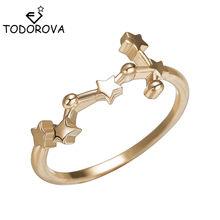Кольца Todorova 12 Знак зодиака Овен, Телец Gemini Рак Лев весы Девы скорпиус сагиттарус Водолей, Рыбы Кольца для женщин