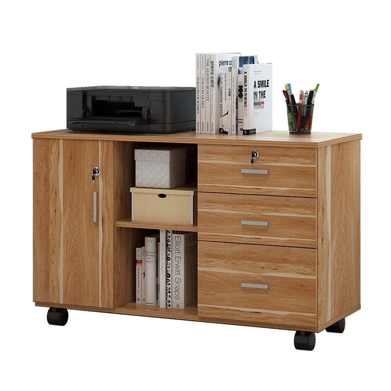 Papeles Meuble Bureau Rangement Repisa Caja Madera Cajones Archivero Para Oficina Archivadores Archivador Mueble File Cabinet