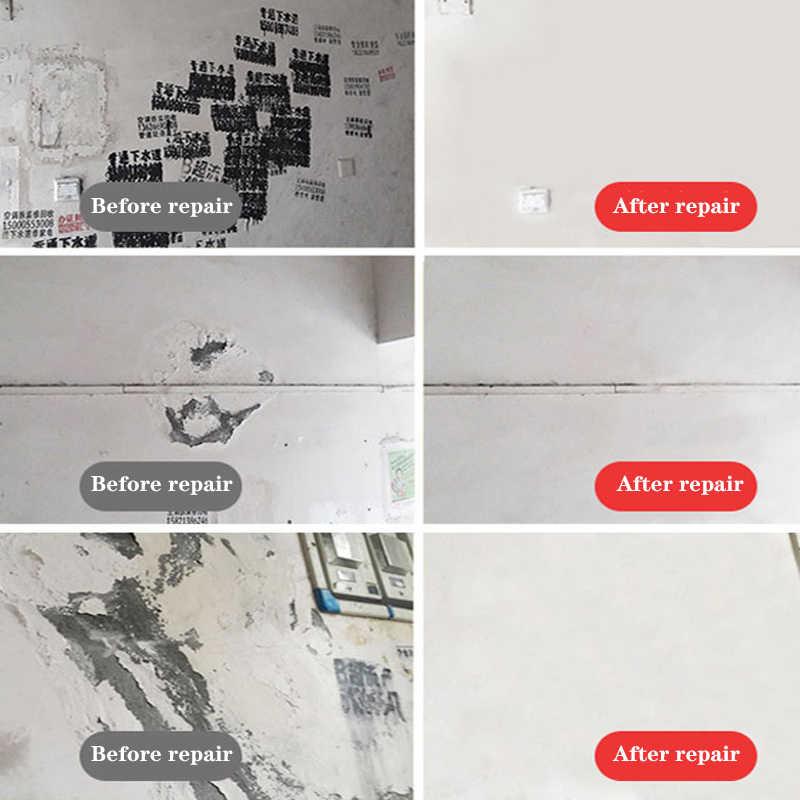 100ml valide moule preuve mur réparation mur réparation crème mur fissure ongles réparation séchage rapide patch restauration