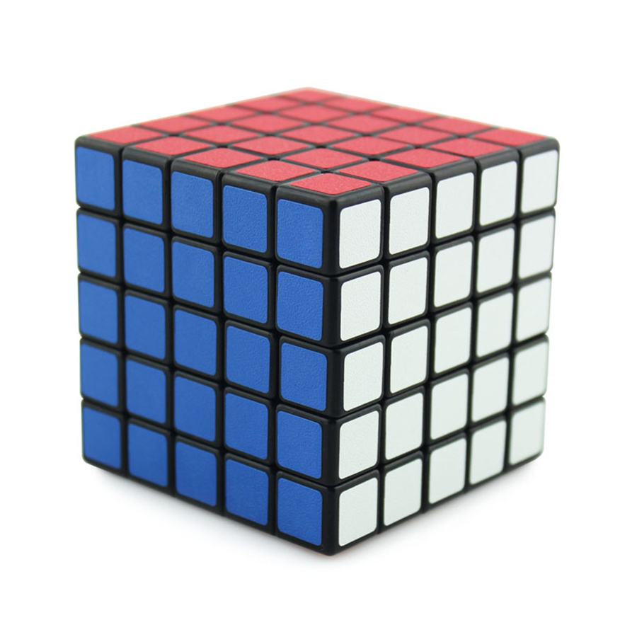 Speed Cubes Stress Reliever Hand Magic Cubes Educativo Cubo Magico Puzzle Speed Classic Education Toy Gift Ideas DD60MF(China)