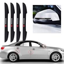 Anti-Collision-Protector Car-Door Sentra Nissan Car-Styling Anti-Scratch X-Trail Altra