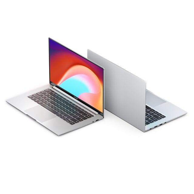 Original Xiaomi Redmibook 14 II Laptop AMD Ryzen 7 4700U/ R5 4500U 14 Inch FHD Screen Windows 10 16GB/8GB DDR4 512GB SSD 4