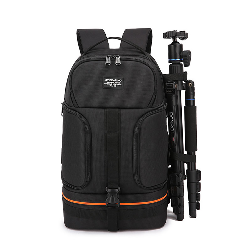 Image 3 - Camera Bag Outdoor Travel SLR Photo Backpack Waterproof Oxford 