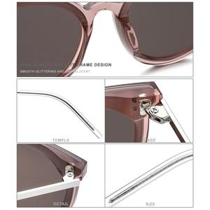 Image 3 - HEPIDEM New Arrival Round Sunglasses Retro Men Women Gentle Brand Design Sunglass Vintage Coating Mirrored UV400 gm Jack Hi