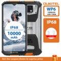 OUKITEL WP6 6G Оперативная память 128G Встроенная память 10000 мА/ч, Батарея 6,3