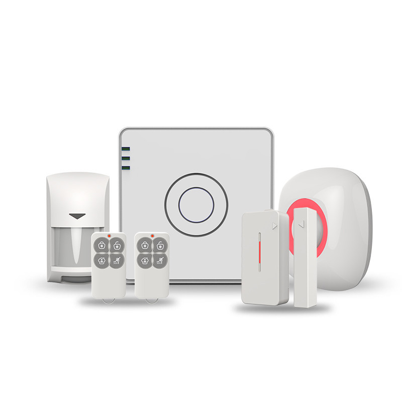 Smart Home GSM Alarm System Kits For Home USE Anti-thief