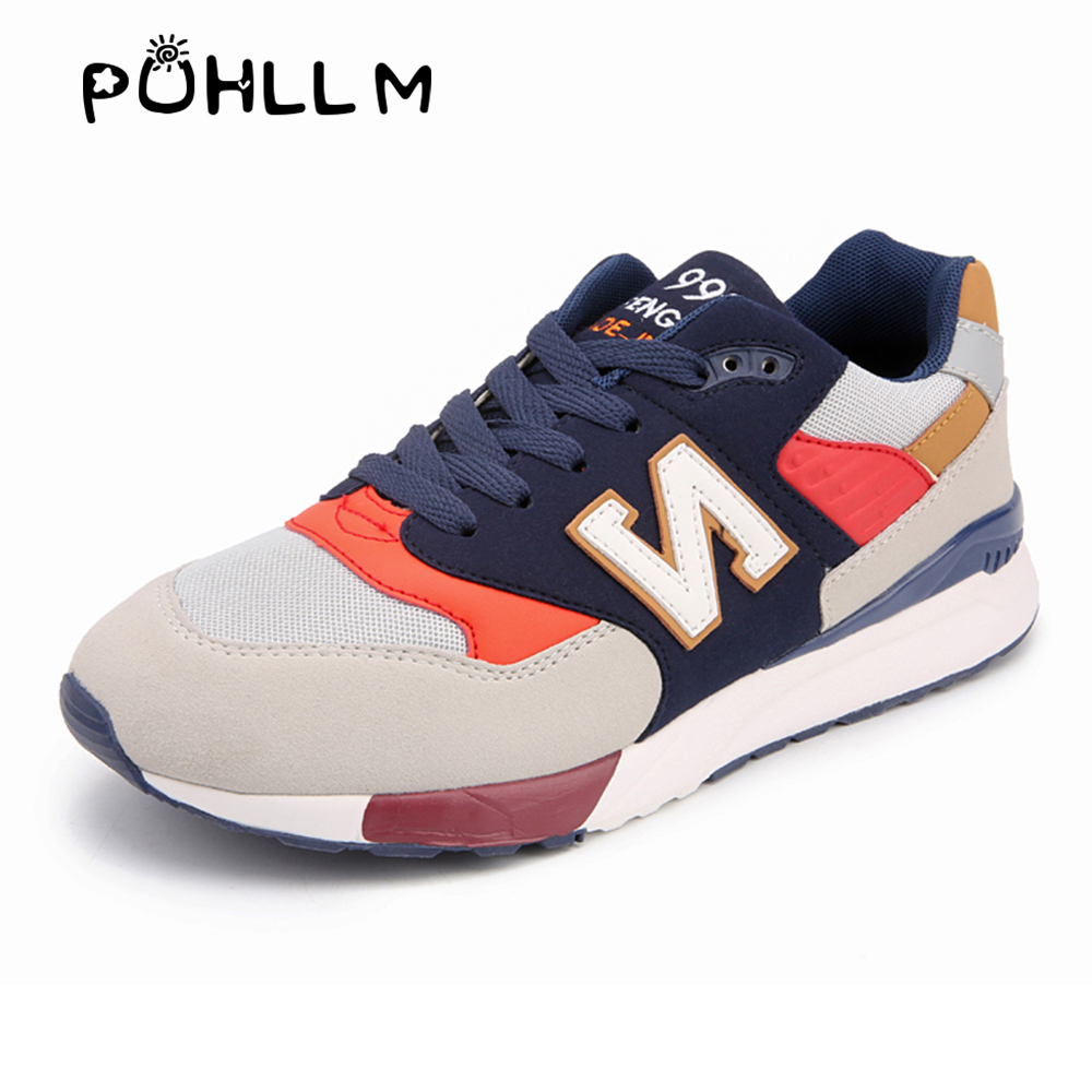 PUHLLM 2019 New Fashion Women Sneaker Shoes Women Spring Autum Summer Autumn Winter Women Shoes Running Vulcanize Shoes   B77