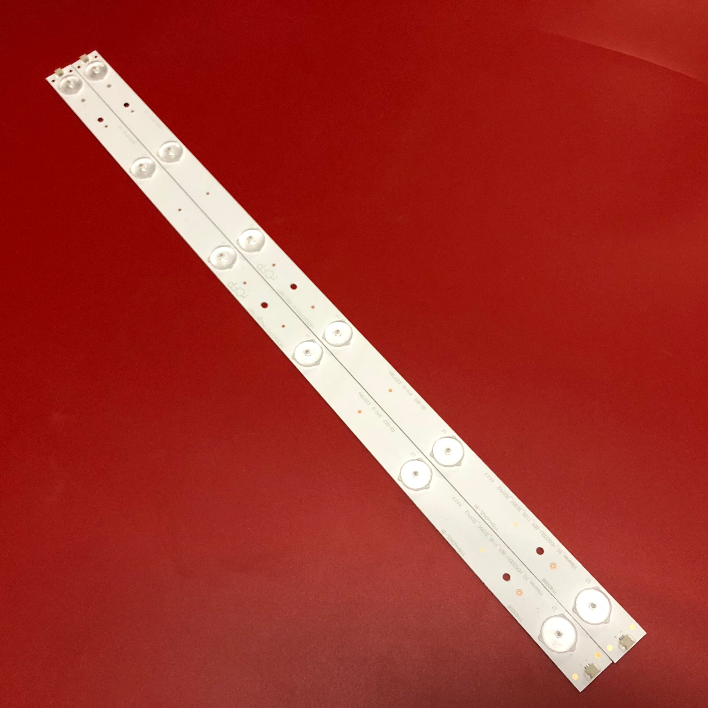 100% NEW CC02320D562V04 For New Led Backlight For 32 Inch Strip LE-8822A SJ.HL.D3200601-2835BS-F 6v 6 Bulb 56 CM