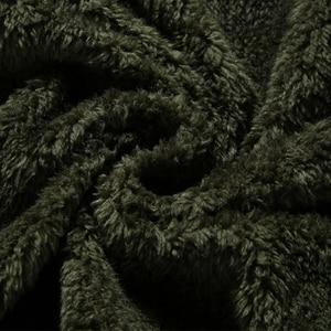 Image 5 - 2019 Nuovi Uomini di Inverno Militare Giacca di Cotone di Spessore Bomber Giacca Cappotto Pilota Air Force Giacche Casual Vestiti Fodera di Lana Più formato