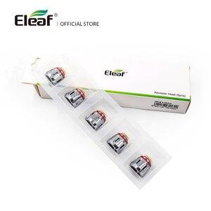 Image 5 - מחסן מקורי Eleaf אני פשוט 3 ערכת עם ELLO Duro גביע העולם 810 טפטוף טיפ HW M/HW N מובנה 3000mAh E סיגריות