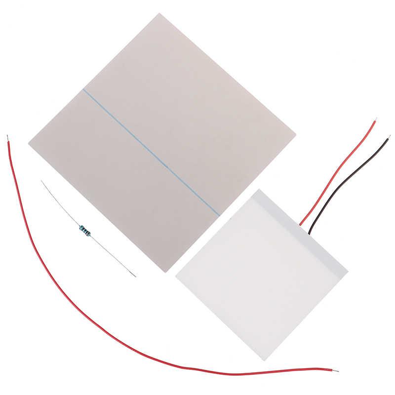 Película polarizadora, 1 Juego, retroiluminación invertida, Mod hexagonal, piezas de repuesto para GB GBP
