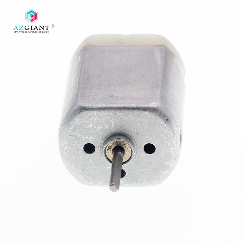 Car Door Lock Actuator Motor D Shaft, 13mm, FC280 For Honda Toyota Renault Ford Mitsubishi Outlander FC-280PT-20150