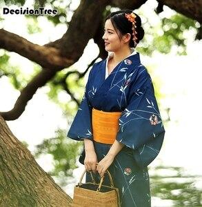 2020 japońskie kimono sukienka kardigan kimono kobiety tradycyjne japońskie kimono yukata japoński tradycyjny nadruk długi japan robe