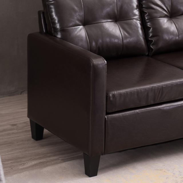 Chaise Sofa Combination 5