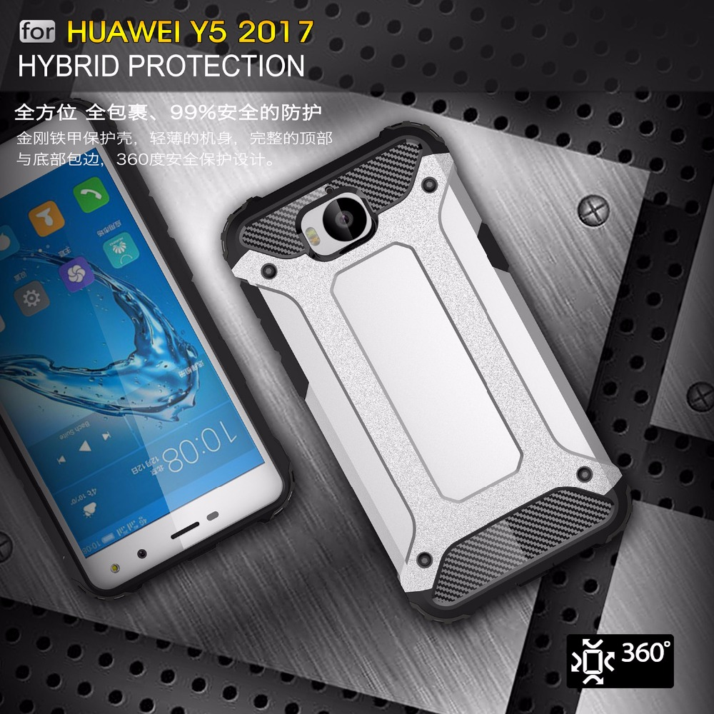 For <font><b>Huawei</b></font> Y5 Y6 <font><b>Y7</b></font> Y9 Prime Pro <font><b>2019</b></font> 2018 2017 Anti Shock Impact Armor <font><b>Case</b></font> For <font><b>Huawei</b></font> Y 6 7 9 5 Pro Prime <font><b>2019</b></font> 2018 2017 <font><b>Cover</b></font> image