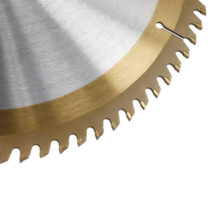 Image 5 - 1pc TiCN Coated Woodworking Saw Blade 210/250mm 255/300mm TCT Cutting Disc Circular Saw Blade Saw Blades Cutting Wheel Discs
