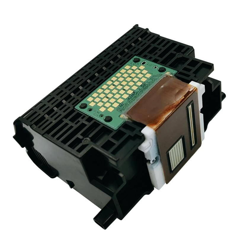 Ban Đầu QY6-0061 QY6-0061-000 Đầu In Đầu In Cho Máy Canon IP4300 IP5200 IP5200R MP600 MP600R MP800 MP800R MP830