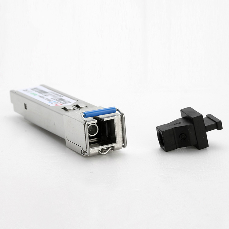 EPON OLT PX 20+++ SFP Optical Transceiver Module For FTTH Solution