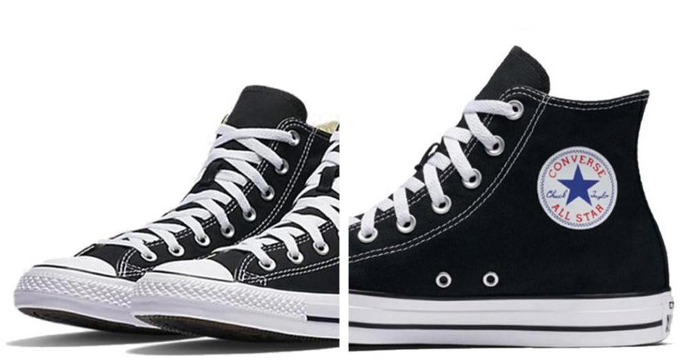 Оригинальные мужские и женские кроссовки для скейтборда, классические черные высокие холщовые кроссовки для отдыха с патроном Тейлор, все ...
