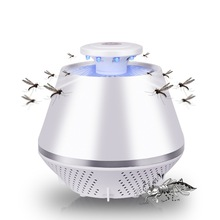 2020 Household Mute Mosquito Killer Lamp Anti Repellent Fly Repeller Chemical-Free No Radiation Insect Trap Z