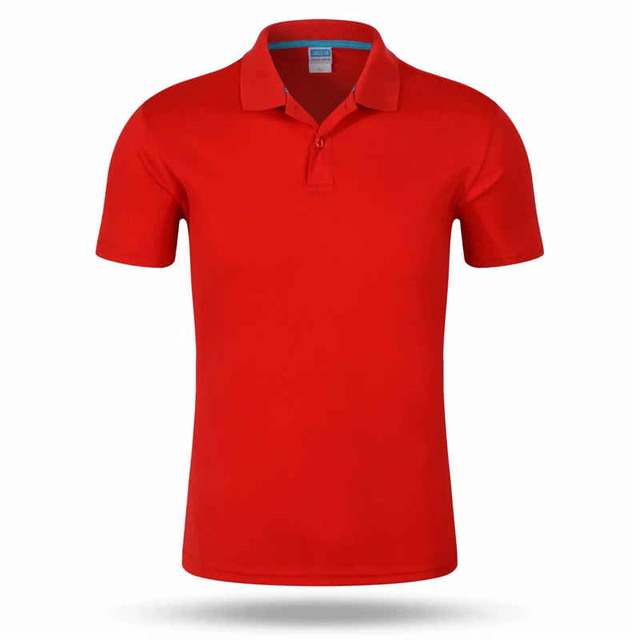 FGKKS Casual Brand Men Polo Shirts Tops Summer New Men's Solid Color Wild Polo Shirt Fashion Slim Fit Polo Shirt Male 10