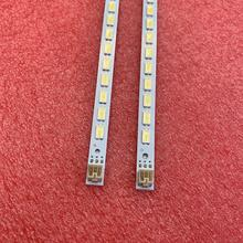 2 Pcs 60LED Led Backlight Strip Voor LTA400HM13 LE4050b LE4052A LE4050 LE4052 40 Down LJ64 03029A 40LNCH L1S 60 2011SGS40 5630 60