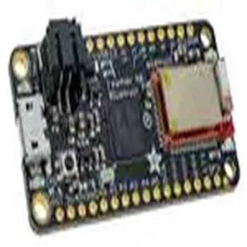 2995 Bluetooth/802.15.1 Entwicklung Werkzeuge xx Feder M0 Bluefruit LE