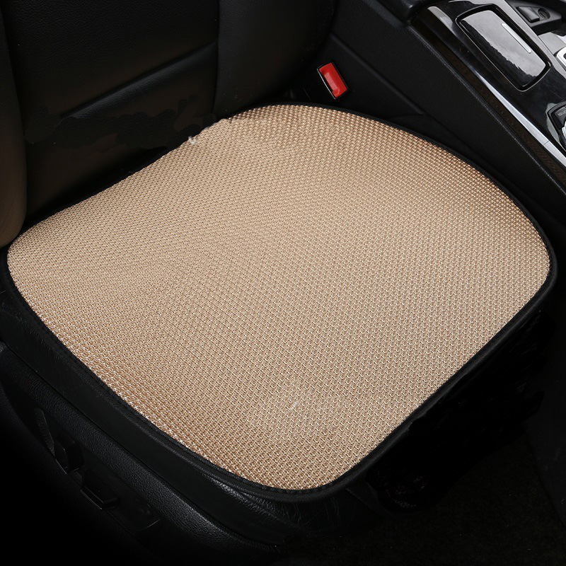 Mat Car-Accessories Cushion Seat-Protector Soft-Seat-Pads Auto-Chair Universal Rear Front