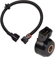 24079 31u01 knock sensor & 14 Polegada cablagens & sensor para infiniti nissan Sensor de detonação     -