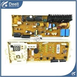 Image 2 - טוב עבור לוח בקרת לוח WF1600NCW DC92 00705G DC92 00705E DC41 00127B מחשב לוח מכונת כביסה לוח
