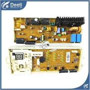 Image 2 - good for board control board WF1600NCW DC92 00705G DC92 00705E DC41 00127B Computer board Washing machine board