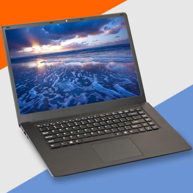 NWNLAP 4G RAM+64G EMMC Support TF Card 15.6inch 1920x1080P HD Intel ATOM Z8350 Quad Core Windows10 Notebook laptops - 3